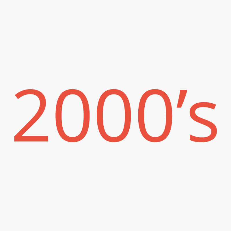 2000s Toys